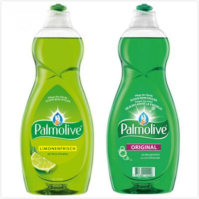 德國廠Palmolive棕欖洗潔精--原味/檸檬配方(750ml) (7.5折)