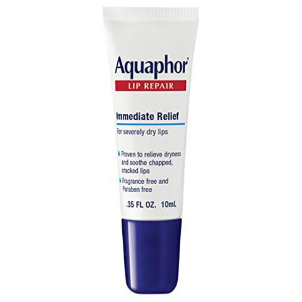 aquaphor乾裂用護唇膏--乳木果油柑菊(0.35oz/10g)*3