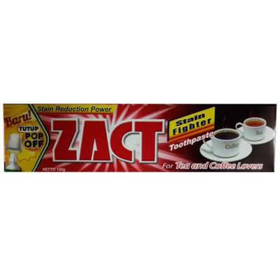 進口ZACT獅王漬脫牙膏(150g) (6.7折)