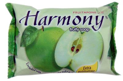 進口Harmony水果香皂--綜合果香可任意組搭(77g) (6.7折)