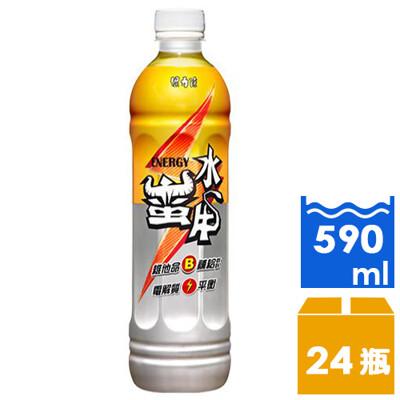 保力達-水蠻牛維他命B飲料590ml(24瓶/箱) (8.3折)