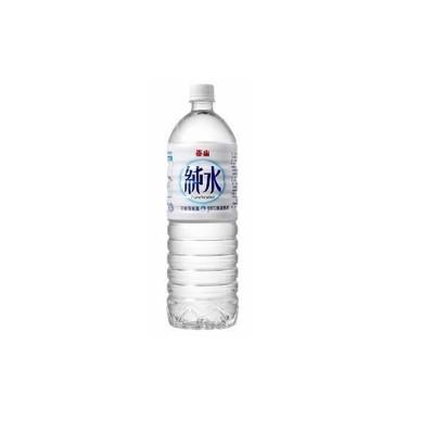 【免運直送】泰山純水1500ml-12瓶/箱 -01 (9折)