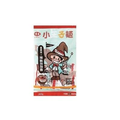 味王小王子麵-墨西哥辣味莎莎醬300g(20小包)-12大包/2箱 (8.9折)