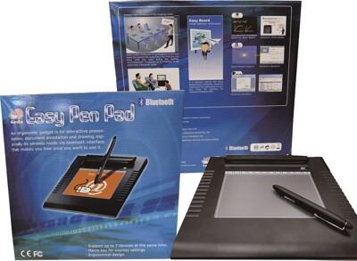 【olina】【智識家】Easy Pen Pad無線藍芽手寫板-Win10也支援 (7.7折)