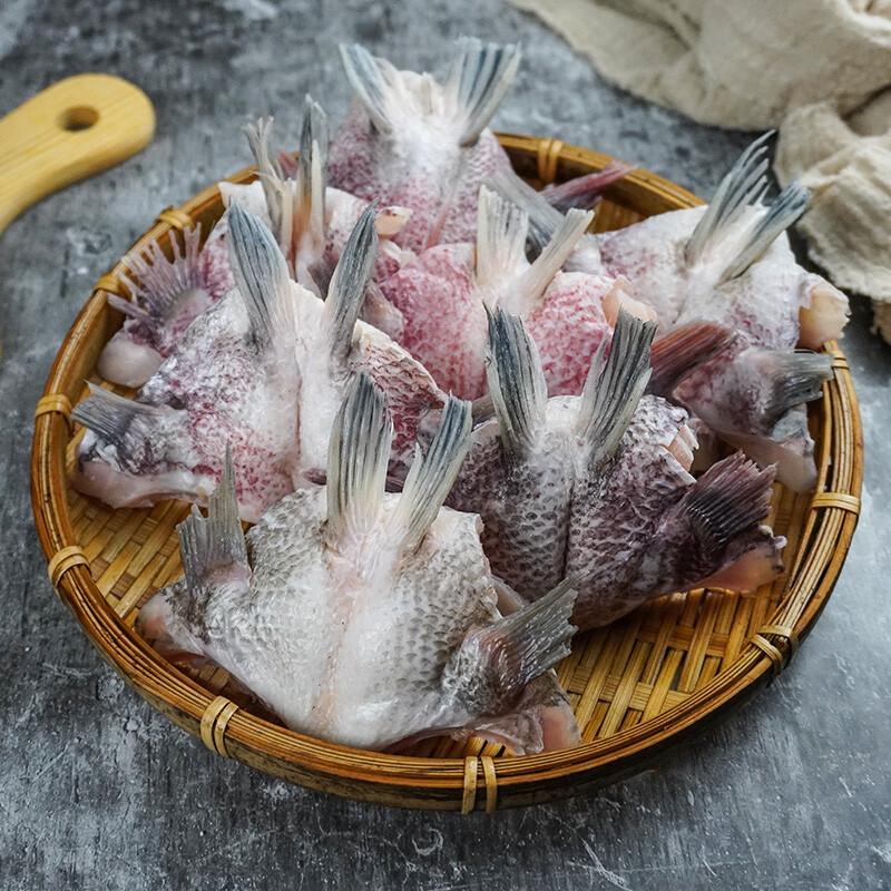 台灣鮮嫩肥美鯛魚下巴 1kg
