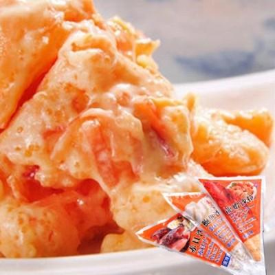 ❀花海鮮系列❀ 龍蝦沙拉(螯蝦)/鮑魚沙拉/赤貝沙拉 250G解凍即可食用! (5.7折)