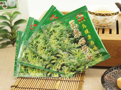 台東產銷班出產 - 芭樂心葉茶(精裝包) (4.6折)