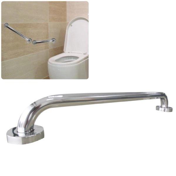 扶手-不鏽鋼安全扶手 60cm 老人用品 行動不便者 浴室 馬桶旁皆可用 [zhcn1742-60]