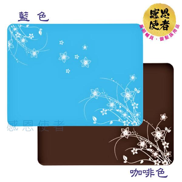 [感恩使者] 多用途矽膠餐桌墊 / 防水止滑隔熱墊餐墊 [zhcn2029] (一個)