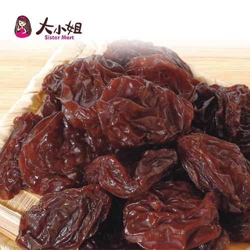無籽葡萄乾340g 台灣現貨蜜餞果乾下午茶團購美食::大小姐團購網::