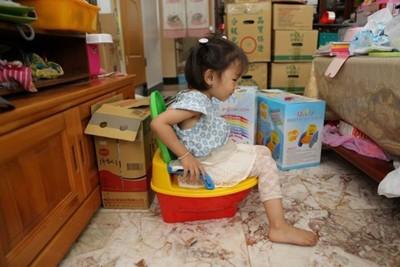 【EASY BABY】幼兒多功能音樂學習便器/音樂兒童馬桶(台灣製造 專利設計) (3.8折)