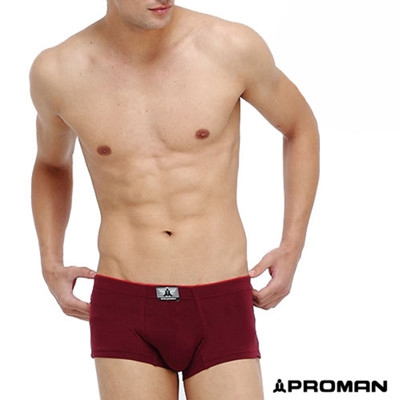 [PROMAN豪門]柔纖彈性平口褲 MS035 (5.5折)