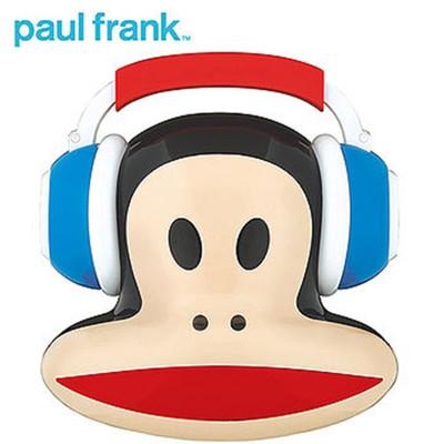【Paul Frank】大嘴猴 藍牙喇叭(PF430) (4.7折)