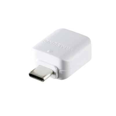 SAMSUNG Type C to USB OTG 轉接頭密封袋裝