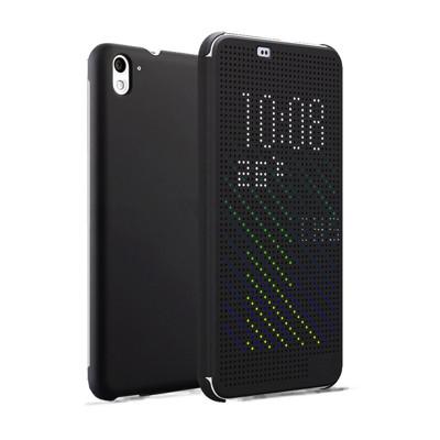 HTC Desire 826 原廠炫彩顯示皮套HC M170(台灣公司貨-盒裝) (1.4折)
