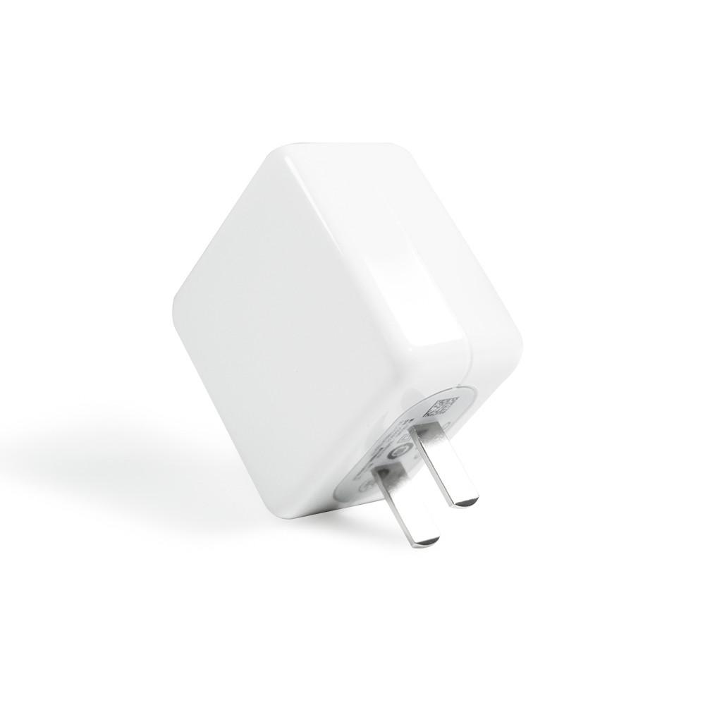 oppo vooc mini 最新一代 原廠閃充電源適配器vc54jbch (密封袋裝)