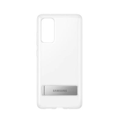 SAMSUNG Galaxy S20 FE / S20 FE 5G 原廠透明立架式背蓋 (盒裝) (8.4折)