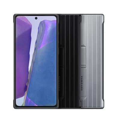 SAMSUNG Galaxy Note20 原廠立架式保護皮套 (公司貨-盒裝) (9.4折)