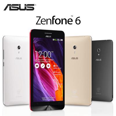 福利品 - 華碩 ASUS ZenFone 6 六吋智慧手機 A600CG (2G/16G) (5.1折)