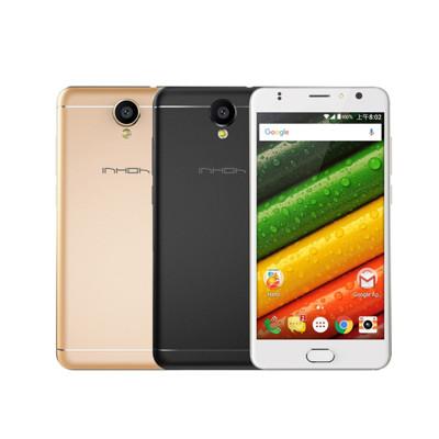 【Inhon 應宏】L63 5.5吋四核心智慧手機 (3G/16G) (5.2折)