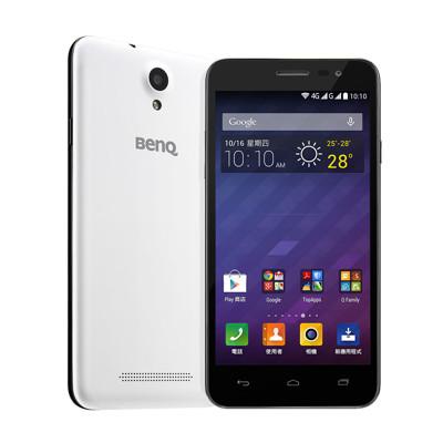 BenQ B50 5吋4G LTE 四核智慧型手機(1G/8GB) (5.5折)