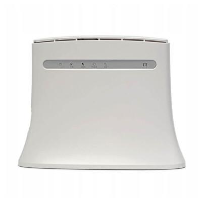 【ZTE 中興】MF283+ 多功能無線路由器(4G全頻)-福利品 (6.8折)