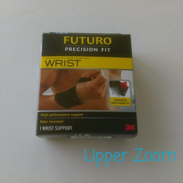 3m futuro 運動護腕 全方位極致型 透氣舒適