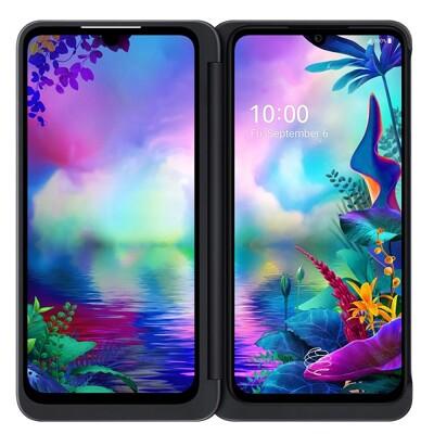 【LG】 G8X ThinQ 6G / 128G 6.4吋 Dualscreen 雙螢幕智慧手機 (7.6折)