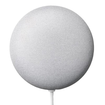 【GOOGLE】Nest Mini 2代 支援中文/支援Chromecast (4.5折)