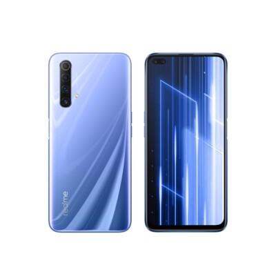 【realme】realme X50 8G / 128GB 平價5G手機 (8折)