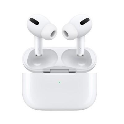 【APPLE】台灣公司貨 蘋果 AirPods Pro MWP22TA 主動式降噪 藍牙耳機 (8.7折)