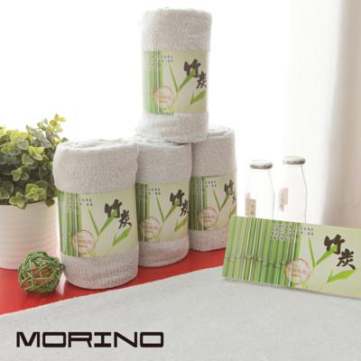 MORINO 竹炭紗浴巾 (6折)