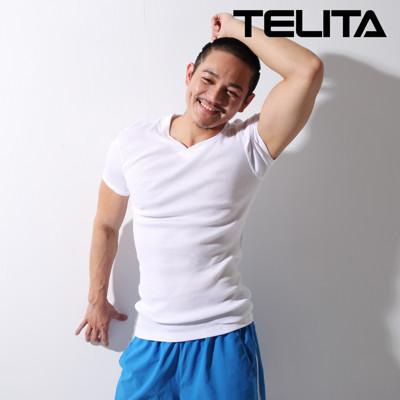 【TELITA】純棉短袖衫TA601 (7折)