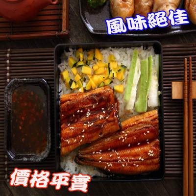 【華得水產】蒲燒小鰻魚(90g/包) (1.2折)