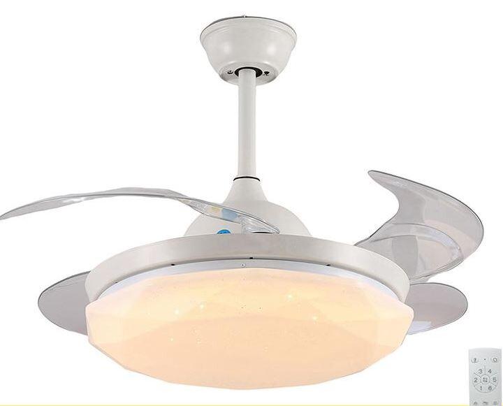 yphomeled 72w隱形吊扇燈 v2603-72c