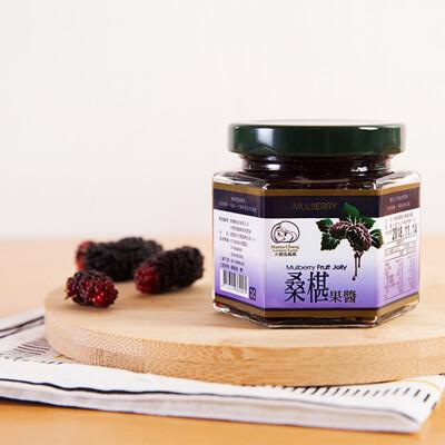 大樹張媽媽-桑椹果醬135g (5.9折)