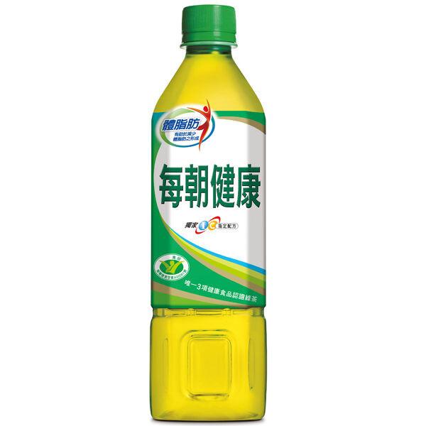每朝健康綠茶900ml-12入/箱(大瓶裝) [免運]