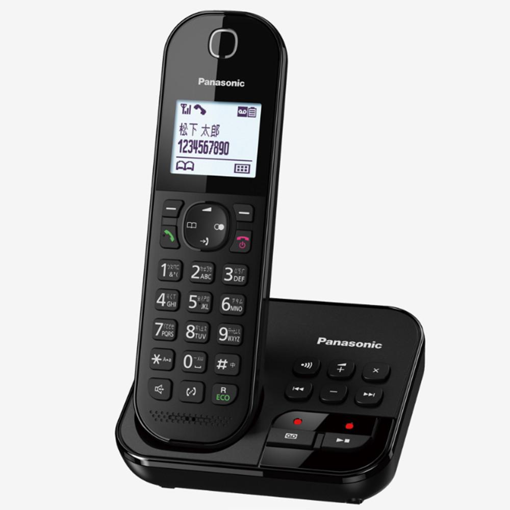 panasonic國際牌 kx-tgc290tw 中文輸入數位答錄無線電話