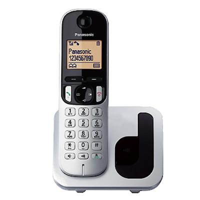 panasonic國際牌 kx-tgc210tw 免持擴音dect數位無線電話 (8.7折)