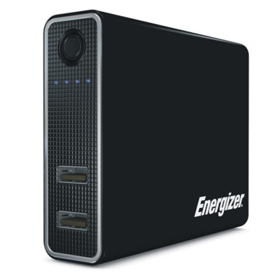 Energizer勁量  UE8410  行動電源8400 mAh (8.7折)