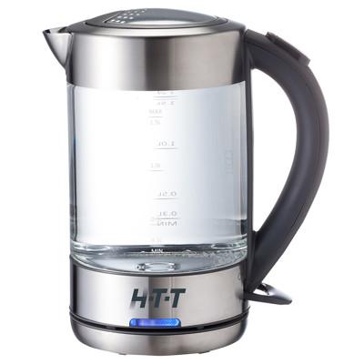 HTT HTT-15GB 1.5公升玻璃快煮壺 (9.1折)