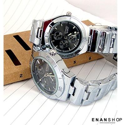 機械精工奢華手錶仿三眼 時尚品味錶可當情侶對錶單支價 惡南宅急店 0025f (10折)