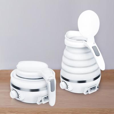 【瑞典】旅行折疊電熱水壺 (7.5折)