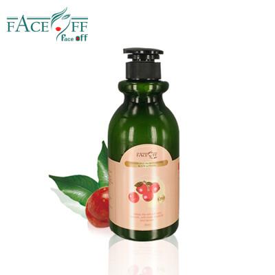 Face off Q10輔酶高保濕身體乳500ml (4.2折)