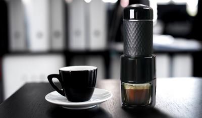 Staresso - 二代迷你攜帶型免插電義式咖啡機 (8.9折)