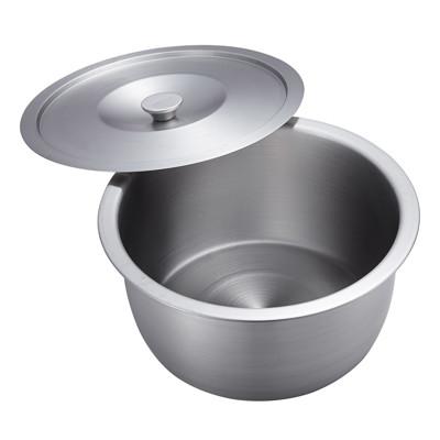 精巧不鏽鋼調理鍋-16cm《PERFECT 理想》 (6折)