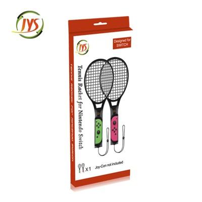 【Nintendo Switch】任天堂switch周邊 瑪利歐網球 joy-con網球拍 (7.7折)