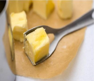 【嚴選SHOP】BreadLeaf 不鏽鋼奶油切割刀 烘焙小工具 彩盒包裝 奶油刀 黃油刀 牛油刀 (3.9折)