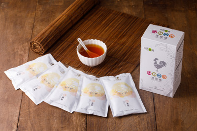 【山頂牧場】原味滴雞精(嚐鮮組 / 60 ml * 5 包)/SGS檢驗合格,免運費優惠中! (8.9折)