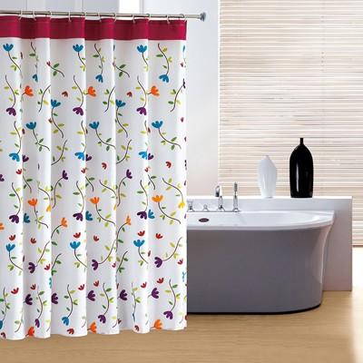 時尚加厚型防水浴簾 (1.7折)